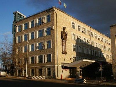 Верховный суд Республики Бурятия