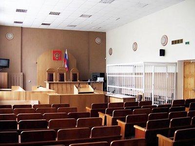 В Тверском облсуде обвиняемый пытался покончить с собой при помощи обломка лезвия