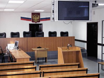 Ульяновский областной суд: история, руководство, контакты