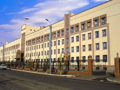 Челябинский областной суд — фото 1