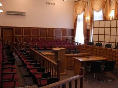 Челябинский областной суд — фото 4