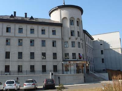 Забайкальский краевой суд — фото 1