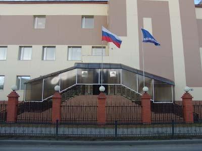 Суд Ямало-Ненецкого автономного округа