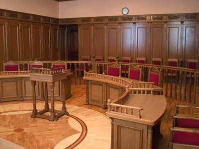 Рязанский областной суд — фото 3