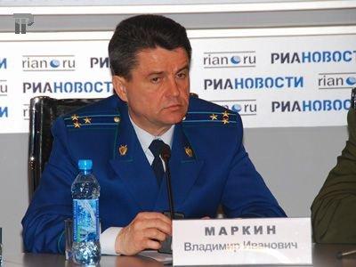 Контрабандистам Черкизовского рынка предъявлено обвинение