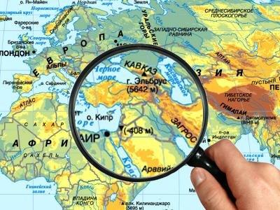 Россия разыскивает филиалы компаний на Кипре