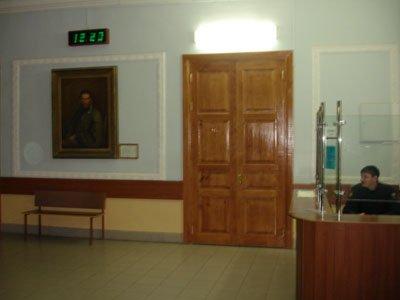 Тульский областной суд — фото 3