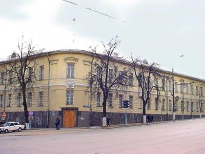 Тульский областной суд — фото 1