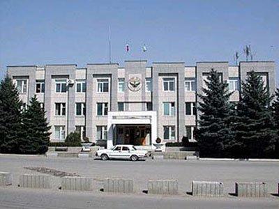 Арбитражный суд Республики Ингушетия