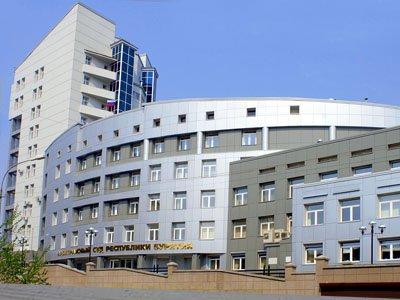 Арбитражный суд Республики Бурятия — фото 1