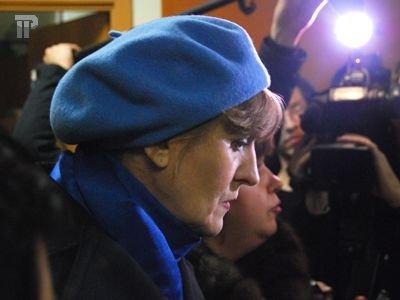Суд приговорил сестру Брынцалова к пяти годам условно