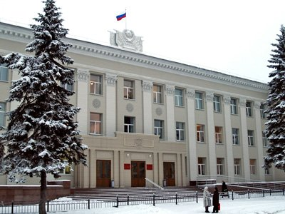 Сахалинский областной суд