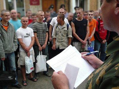 Готовится законопроект о невозможности госслужбы для не служивших в армии