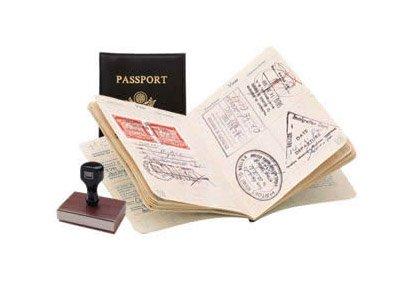 МВД предлагает увеличить пошлину зазагранпаспорт и водительское удостоверение
