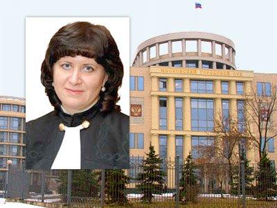 Мосгорсуд: по иску к Лужкову о Генплане Москвы уже заявлен отвод судьи