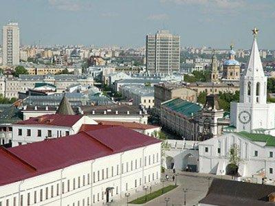 Новый прокурор Татарстана начал работать в системе прокуратуры еще при Брежневе