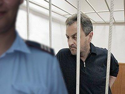 Подельник бывшего главного следователя СКП Дмитрия Довгия, отсидевший 5,5 года, получил УДО