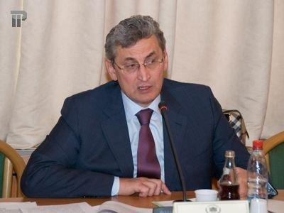 Госдума с подачи подследственного вице-главы РСПП узаконила деятельность актуариев в РФ
