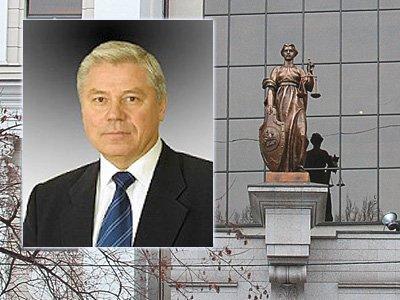 Лебедев Вячеслав Михайлович