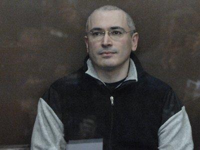 ВС решил, что Ходорковский может освободиться через год