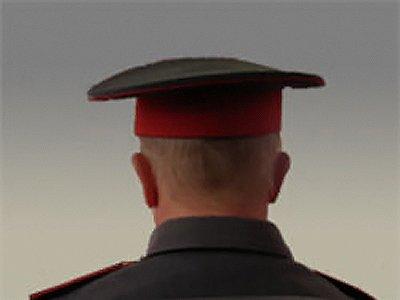 Препятствием для определения действий сотрудников милиции как неправомерных становится корпоративная психология