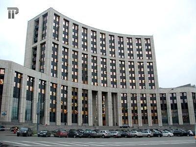 """Правительство разместит во """"Внешэкономбанке"""" 100 млрд руб. под 11%"""