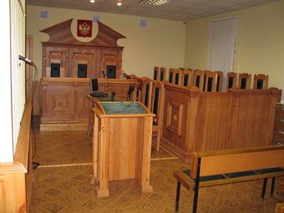Ивановский областной суд — фото 7