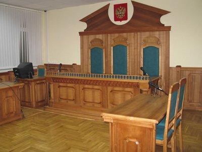 Ивановский областной суд — фото 4