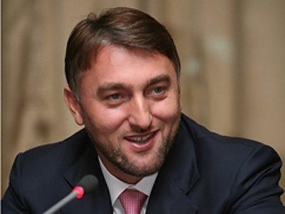 США ввели санкции против депутата Госдумы Делимханова
