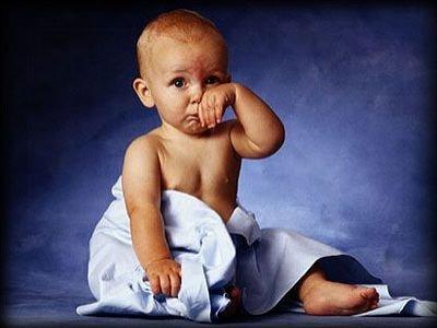 В интересах годовалого младенца с автомобилистки взыскано 40 000 руб.