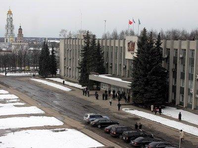 Экс-главу Сергиева Посада судят за попытку получить от бизнесвумен 24 млн рублей