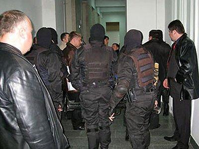 """Бывший глава """"Международного банка развития"""" арестован за рейдерство"""