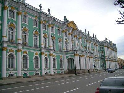 Стали известны детали обыска сотрудниками ФСБ Эрмитажа