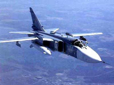 Пилота разбившегося бомбардировщика Су-24М оправдали по делу на 169 млн руб.