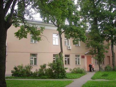 Пушкинский районный суд г. Санкт-Петербурга: история, руководство, контакты