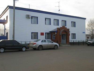 Краснокамский районный суд Республики Башкортостан