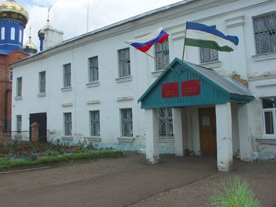 Куюргазинский районный суд Республики Башкортостан — фото 2