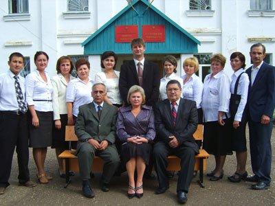 Куюргазинский районный суд Республики Башкортостан — фото 1