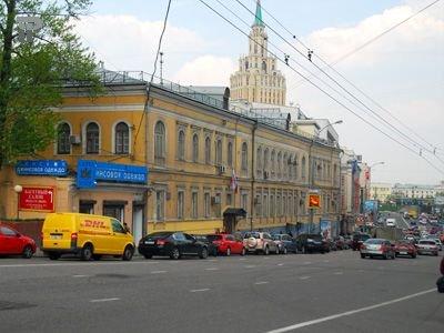 Мосгорсуд снял арест содной изквартир Константина Григоришина