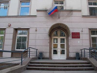"""Суд не стал обязывать МВД опровергнуть сообщение об аресте """"вора в законе"""""""