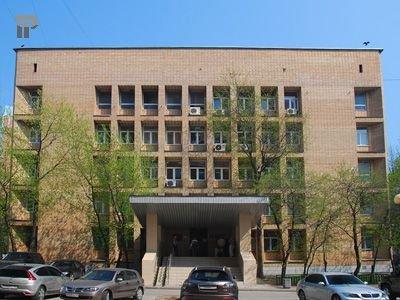 Замоскворецкий районный суд города Москвы