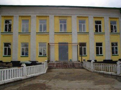 Турачакский районный суд Республики Алтай