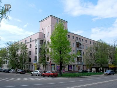 Бабушкинский районный суд Москвы