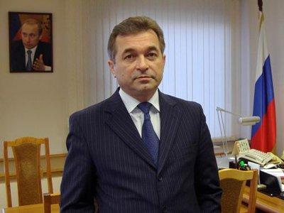 Бизнесмен второй раз осужден за ложный донос на замминистра МВД