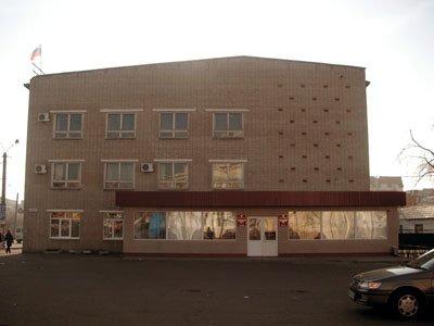Центральный районный суд Читы