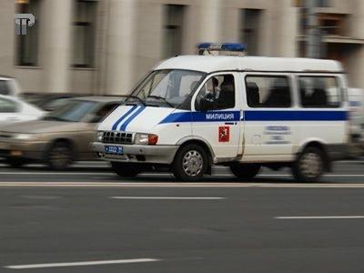 МВД получит дополнительные спецсигналы для служебных автомобилей