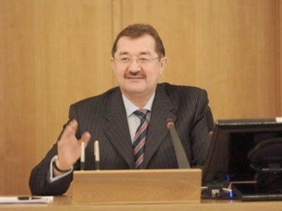 Бывший премьер-министр Башкортостана Раиль Сарбаев