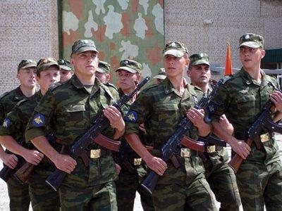 Военные оплатят чемпионат мира по футболу-2018 из своего кармана