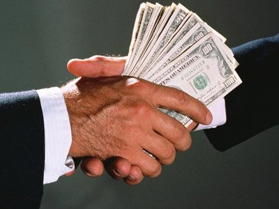 Гендиректору «Корпорации развития» предъявили обвинение вхищении