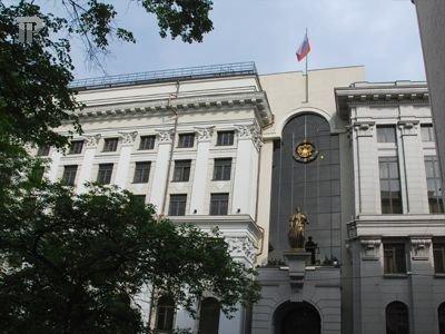 ВС назначил экспертизу в деле о подмене приговора судьей